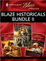Blaze Historicals Bundle II