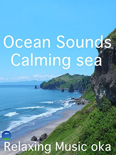 Ocean Sounds Calming Sea