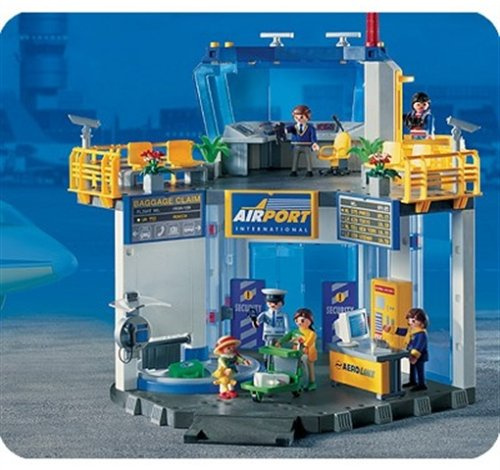 PLAYMOBIL® 3886 - Airport