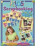 Kids Scrapbooking: Easy as 1-2-3