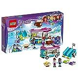 #7: Lego Snow Resort Hot Chocolate Van