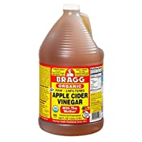 Bragg Raw Organic Vinegar
