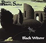 Return to the Sabbat by Black Widow (1999-10-12)