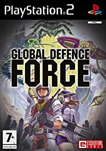Global Defence Force (PS2)