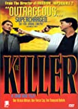 The Killer DVD