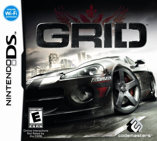 Codemasters-GRID