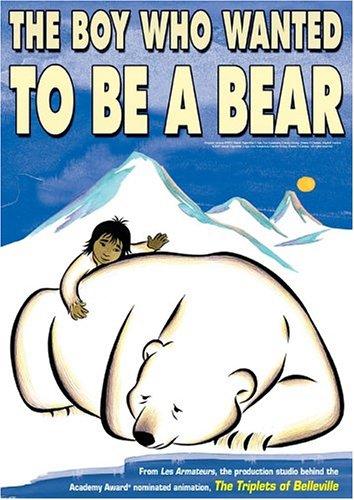 Скачать фильм Мальчик, который хотел быть медведем /Drengen der ville gøre det umulige / Boy Who Wanted To Be A Bear, The/