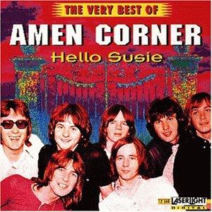 Amen Corner - Starke Zeiten, Die Wilden 60er - Zortam Music