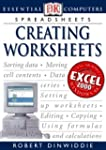 Creating Worksheets