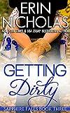 Getting Dirty: Sapphire Falls book three