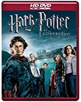 Harry Potter IV, Harry Potter et la coupe de feu [HD DVD]
