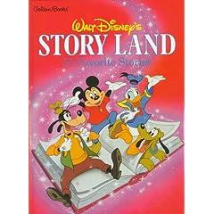 Walt Disney's Storyland