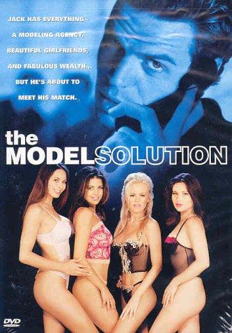 Playboy / Model Solution [DVD] [2001] [Region 1] [US Import] [NTSC]