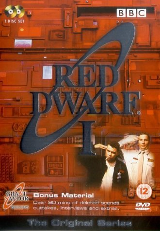 red-dwarf-series-1-import-anglais
