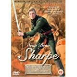 Sharpe's Company/Sharpe's Enemy [DVD] [1994]by Sean Bean