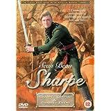 Sharpe's Company/Sharpe's Enemy [DVD] [1994]by Sean Bean