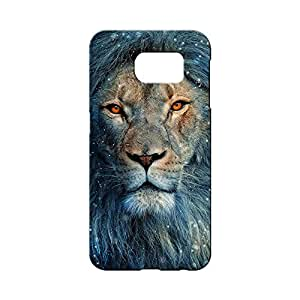 BLUEDIO Designer 3D Printed Back case cover for Samsung Galaxy S7 - G1687