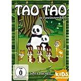"Tao Tao - Staffel 4, Folge 40-52 [2 DVDs]von ""Shuichi Nakahara"""