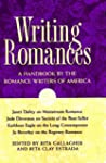 Writing Romances: A Handbook by the R...