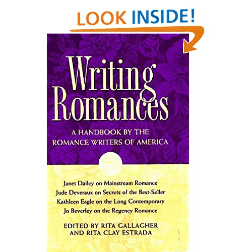 Writing Romances: A Handbook by the Romance Writers of America