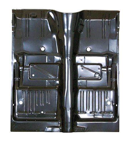 71-72 Demon 73-74 Dart Sport 67-69 Barracuda 70-74 Duster 67-71 Valiant Full Oe Style Floor Pan