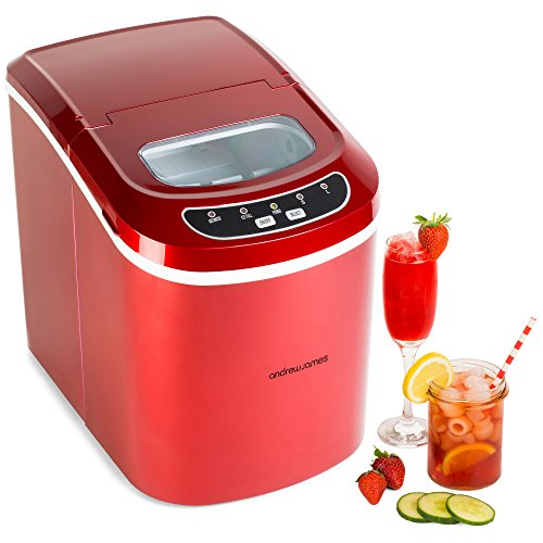 andrew-james-compact-counter-top-ice-maker-machine-in-stunning-red-new-slimline-model-15kgs-of-ice-p