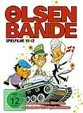 echange, troc Die Olsenbande - Vol. 10 - 12 [Import anglais]