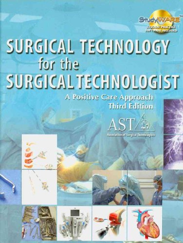Surgical Technology for the Surgical Technologist Bundle