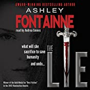 The Lie | [Ashley Fontainne]