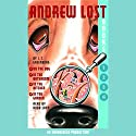 Andrew Lost: Books 1-4 Audiobook by J.C. Greenburg Narrated by Robb Sapp