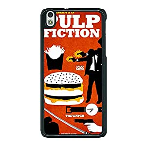 EYP Pulp Fiction Back Cover Case for HTC Desire 816G