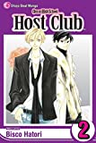 img - for Ouran High School Host Club, Vol. 2 book / textbook / text book