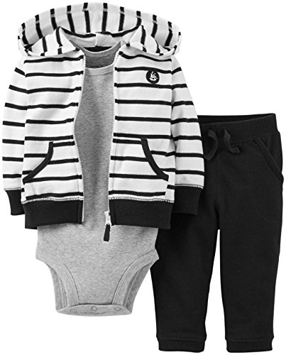 Carters Baby Boy front-1077940