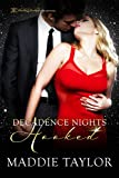 Hooked (Decadence Nights Book 1)