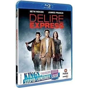 Délire express [Blu-ray]