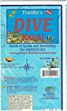Kauai Hawaii Dive & Snorkeling Guide Franko Maps Waterproof Map