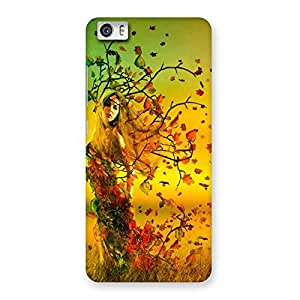 Forest Angel Back Case Cover for Xiaomi Redmi Mi5