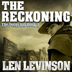The Reckoning | [Len Levinson]