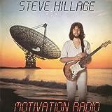 Motivation Radio by Steve Hillage (2007-02-13)