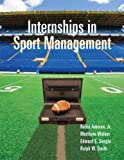 img - for Internships in Sport Management book / textbook / text book