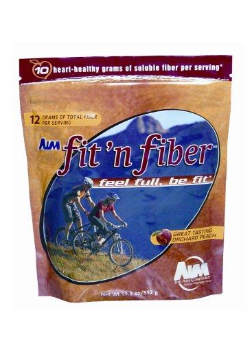 Aim Fit 'N Fiber - 19.5 Oz/552 G Powder