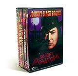 echange, troc Johnny Mack Brown Western Classics [Import USA Zone 1]