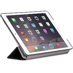 Case-Mate Tuxedo Flip Folder Case Cover for Apple iPad Air 2 - Grey (CM032157)