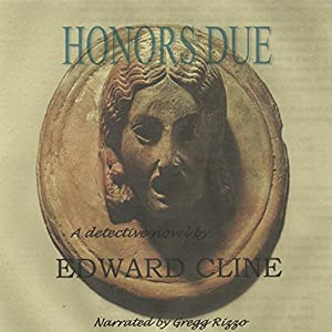 Honors Due Audiobook