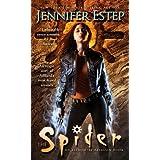 The Spider (Elemental Assassin) ~ Jennifer Estep