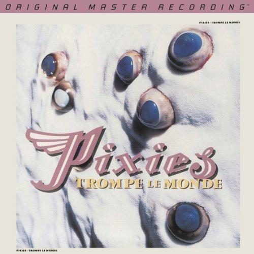 Pixies: Trompe Le Monde