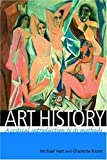 img - for Art History: A Critical Introduction to Its Methods by Hatt, Michael, Klonk, Charlotte (2006) Paperback book / textbook / text book