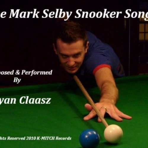 The Mark Selby Snooker Song