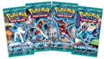 Pokemon Plasma Freeze Boosters