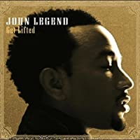 John Legend - Get Lifted - Vinyl 2-LP Import 2013 (PRE-ORDER 12-9)